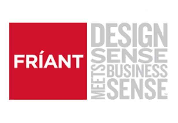 Fríant Design Sense Meets Business Sense