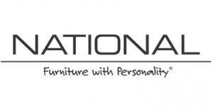 National Furniture with Personality