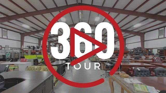 Office Barn 360 Tour