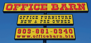 Office Barn Office Furniture Store