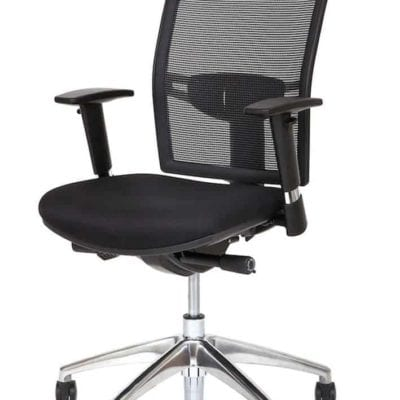 Outcome Landmark Task Chair