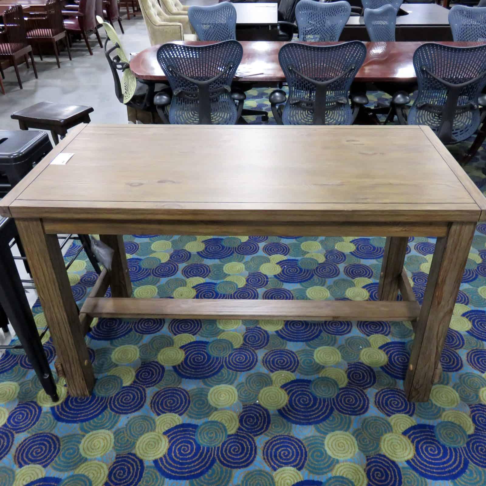 Ashley Furniture Pinnadel Dining Room Table