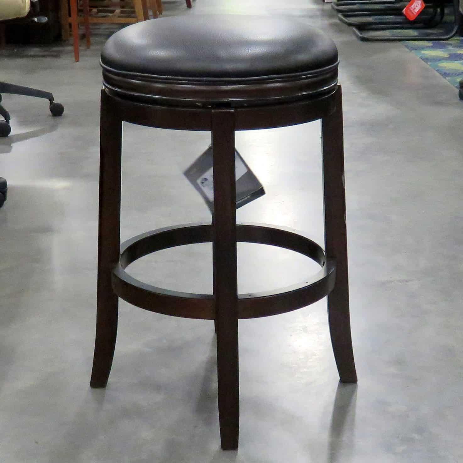 Ashley Furniture Porter Bar Height Swivel Stool