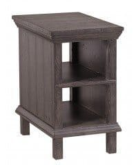 Aspenhome Chairside Table