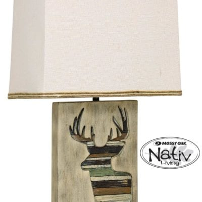 Style Craft Accent Lamp