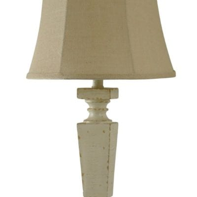 Style Craft Accent Table Lamp