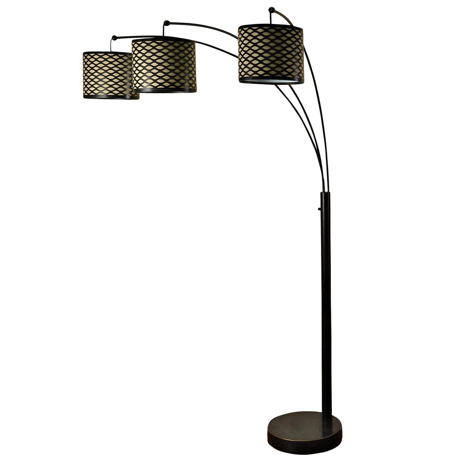 Style Craft Madison Floor Lamp