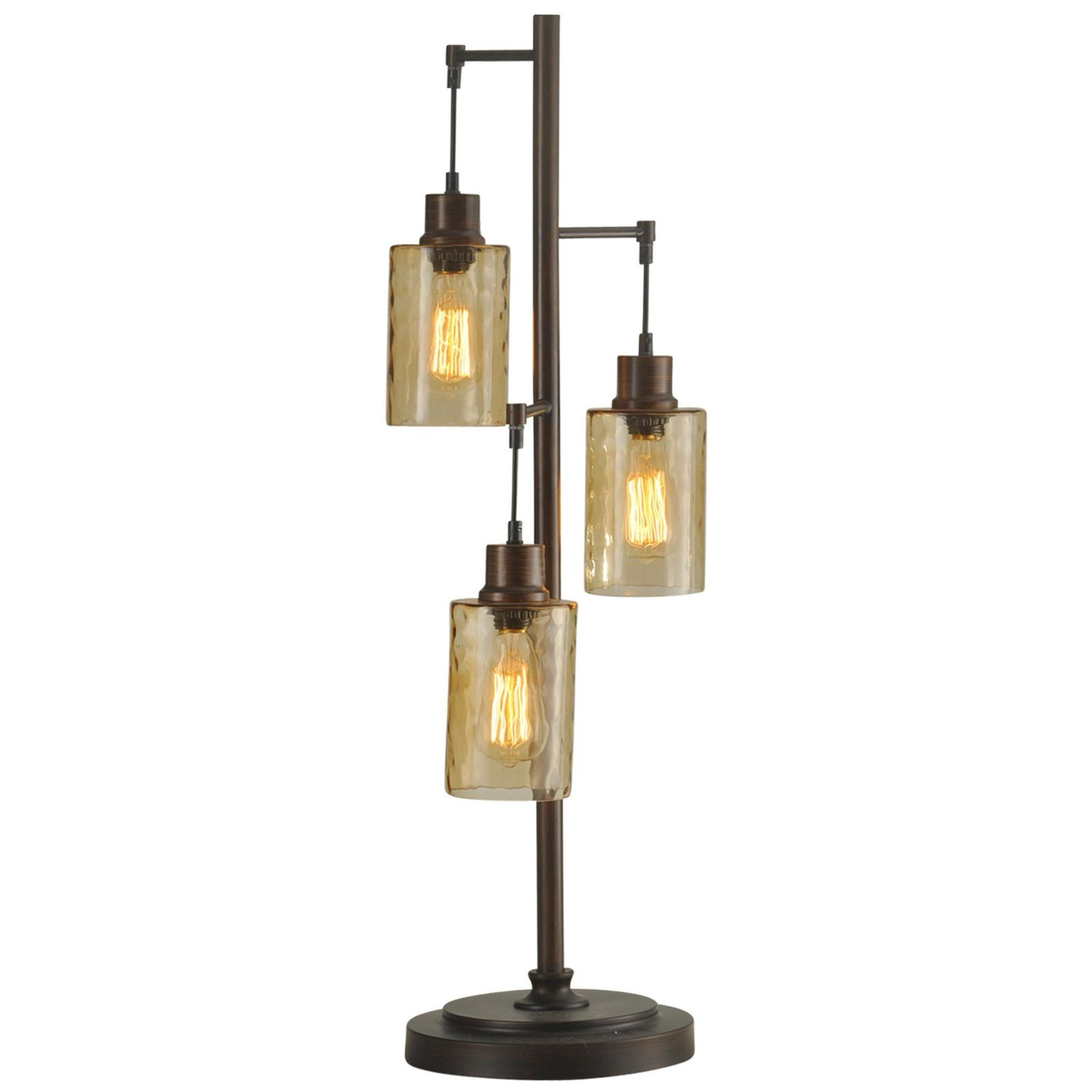 Style Craft Pendant Table Lamp