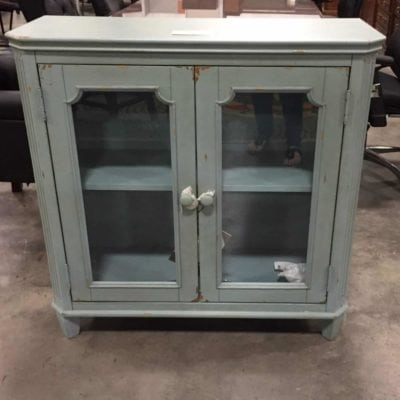 Ashley Furniture Antique Accent Table