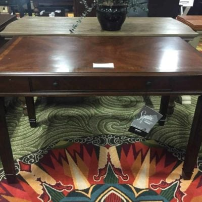 Ashley Furniture Hamlyn Writing Desk | Office Barn Slug preview: