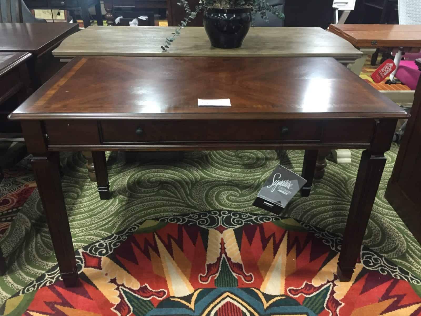 Ashley Furniture Hamlyn Writing Desk Office Barn