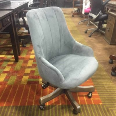 Decorative Task Chair