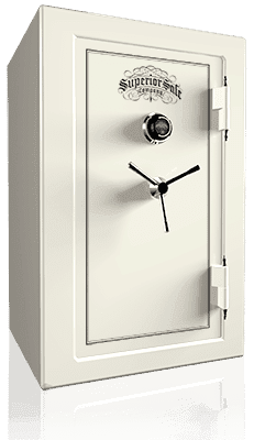 Superior Safe Super Short (Ivory)