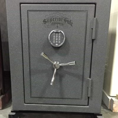 Superior Safe Super Short SS-9