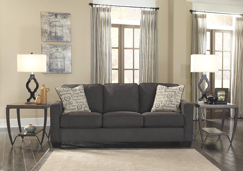 Alenya Sofa By Ashley Furniture Office Barn