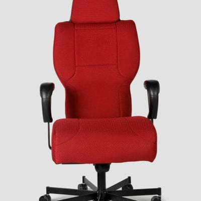 Concept Seating 3142R1 High Back Desk Chair