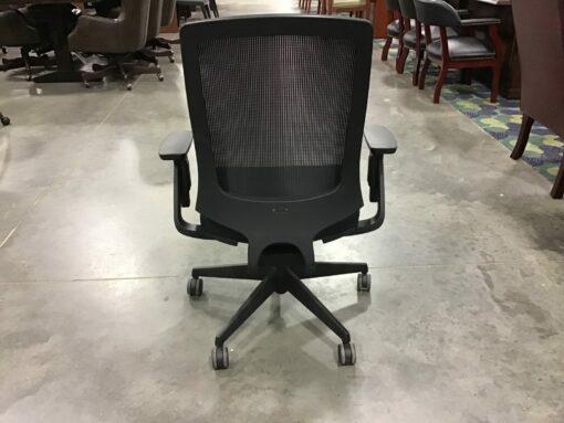 HON Lota Mesh Back Desk Chair (Rear View)