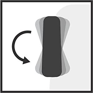 HON Lota Arm Pivot Adjustment